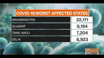 State-wise details of total confirmed COVID-19 cases and other top news | The News | 11.05.2020