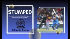 STUMPED | Weekly Cricket Series | All India Radio | BBC | ABC | 1st Feb 2020