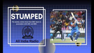 STUMPED | Weekly Cricket Series | All India Radio | BBC | ABC | 1st Feb 2020