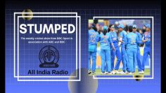 STUMPED | Weekly Cricket Series | All India Radio | BBC | ABC | 27th Feb 2020
