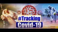 #Tracking COVID-19: Special programme with latest updates on Coronavirus  Outbreak